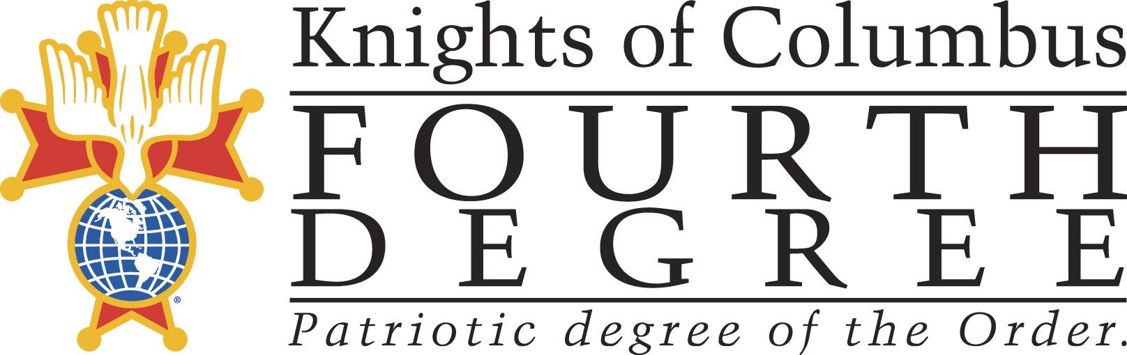 Knights Of Columbus 4th Degree Emblem