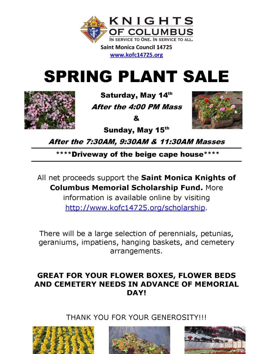 Spring Plant Sale 2016.jpg